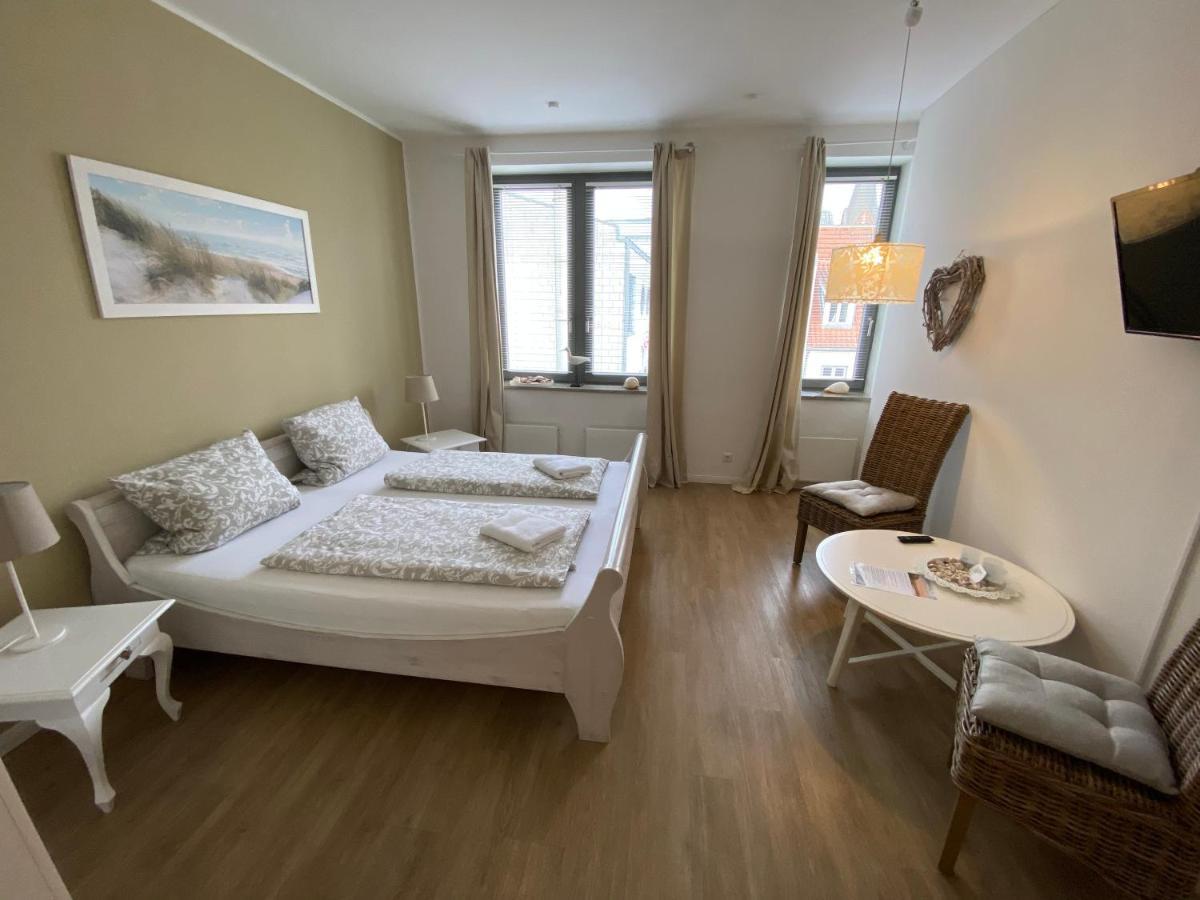 Гостевой дом  Gästehaus Lavendel City - By Zimmer FREI! Holidays