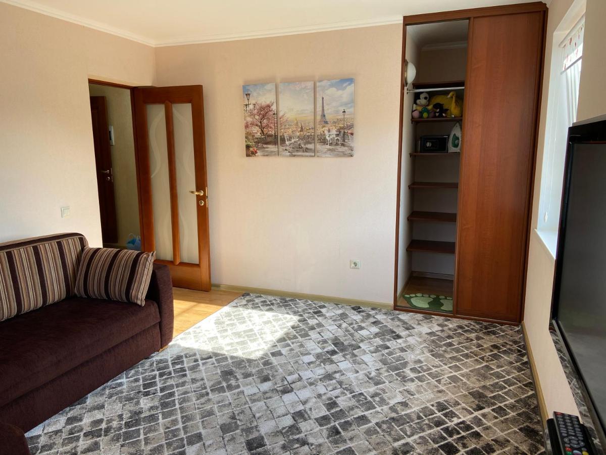 Апартаменты/квартира  Апаартаменты на Чайковского