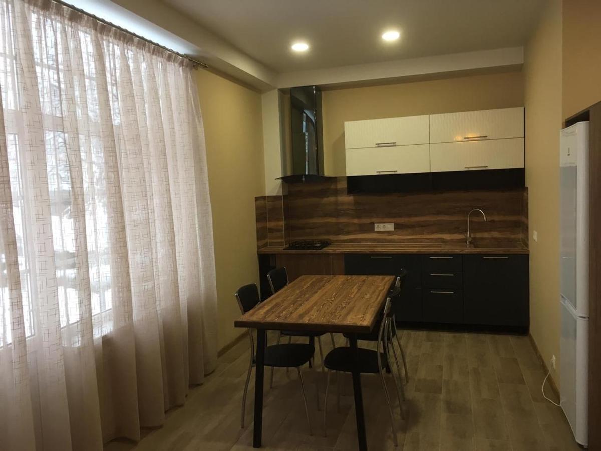 Апартаменты/квартира  Apartment Aliona Doma