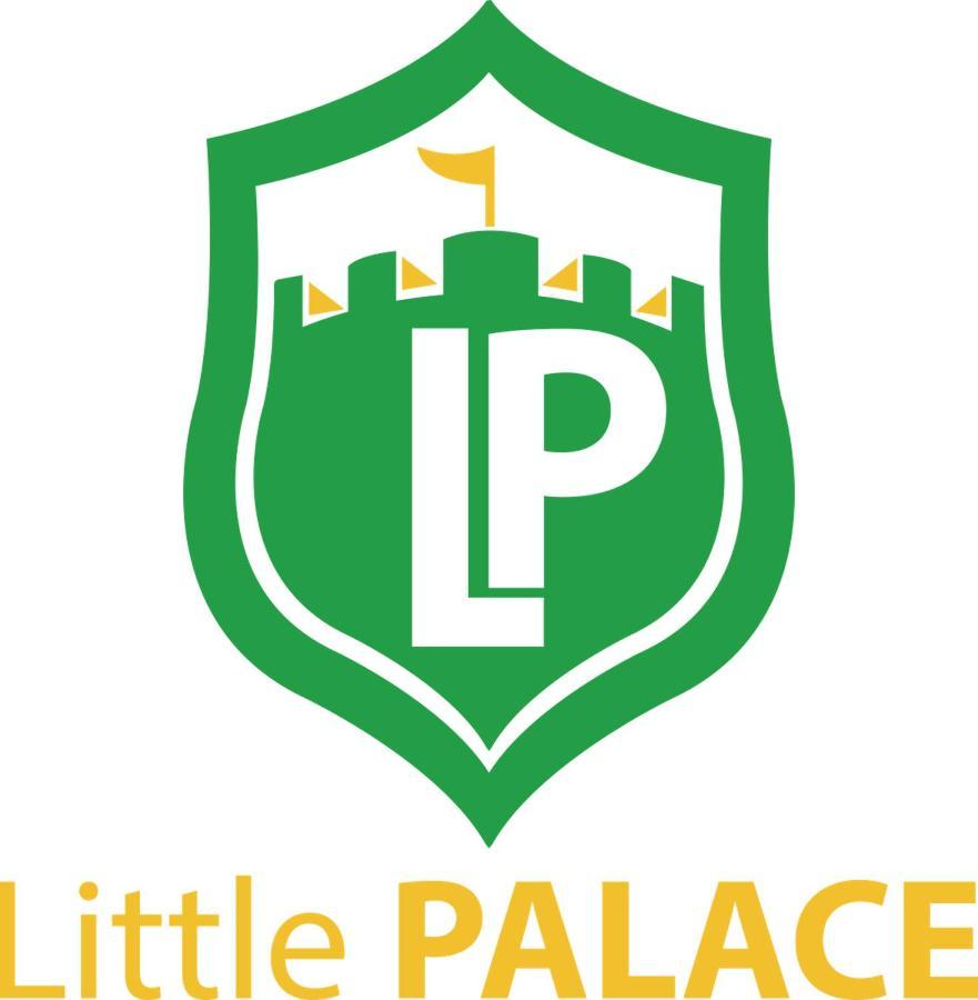 Отель типа «постель и завтрак»  Отель типа «постель и завтрак»  Little Palace BNB