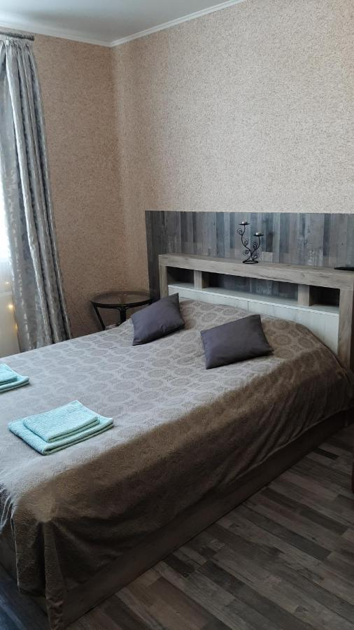 Апартаменты/квартира  Grand Шале #10  - отзывы Booking