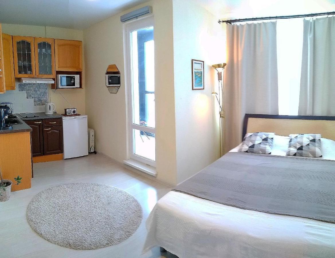 Апартаменты/квартира  Студия с видом на залив  - отзывы Booking