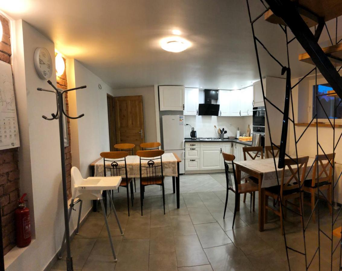 Апартаменты/квартиры  Dom Tkacki  - отзывы Booking