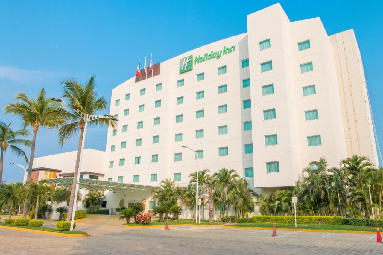 Отель  Отель  Holiday Inn Acapulco La Isla, An IHG Hotel