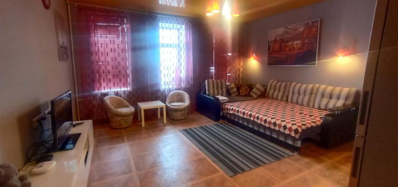 Апартаменты/квартира  City Centre VIP2 Anapa  - отзывы Booking