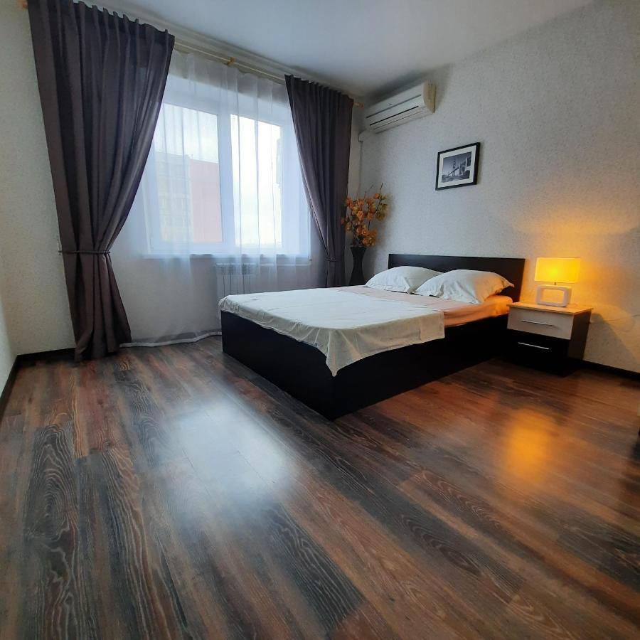 Апартаменты/квартира  Апартаменты рядом Мамаев Курган, больничный комплекс