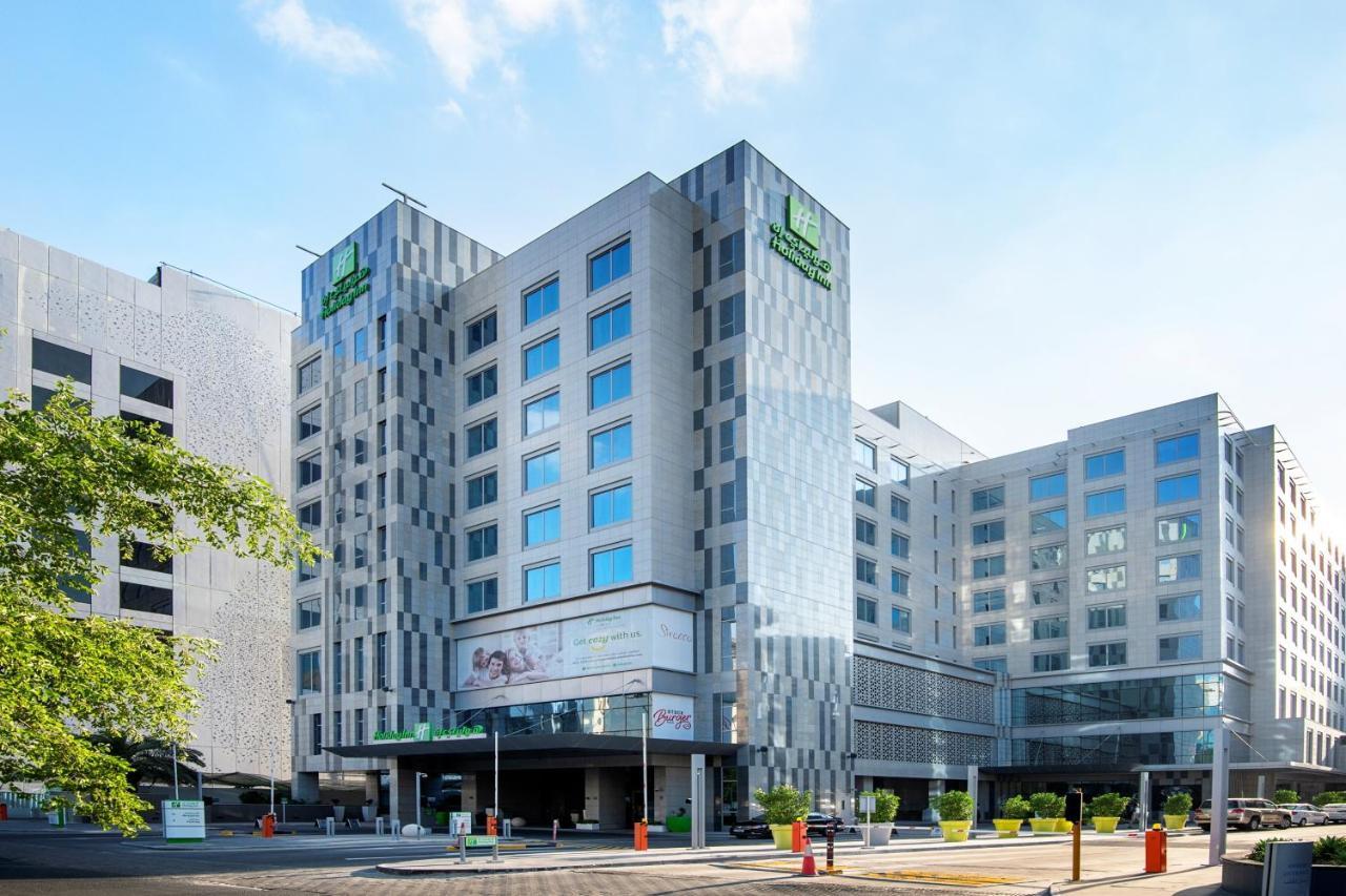 Отель  Отель  Holiday Inn - Doha - The Business Park, An IHG Hotel