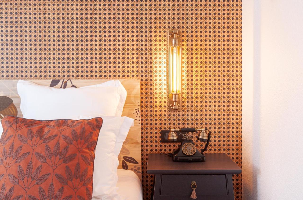 Отель  La Maison Hôtel Mulhouse Centre  - отзывы Booking