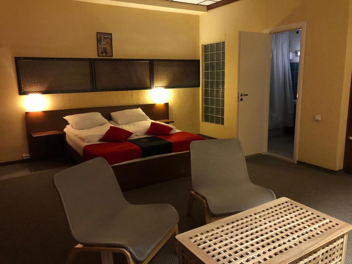 Отель  отель ПОНИЯ  - отзывы Booking
