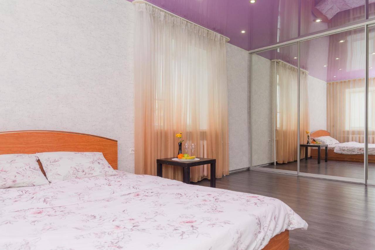 Апартаменты/квартира  Квартира в центре Ярославля, район Свободы  - отзывы Booking