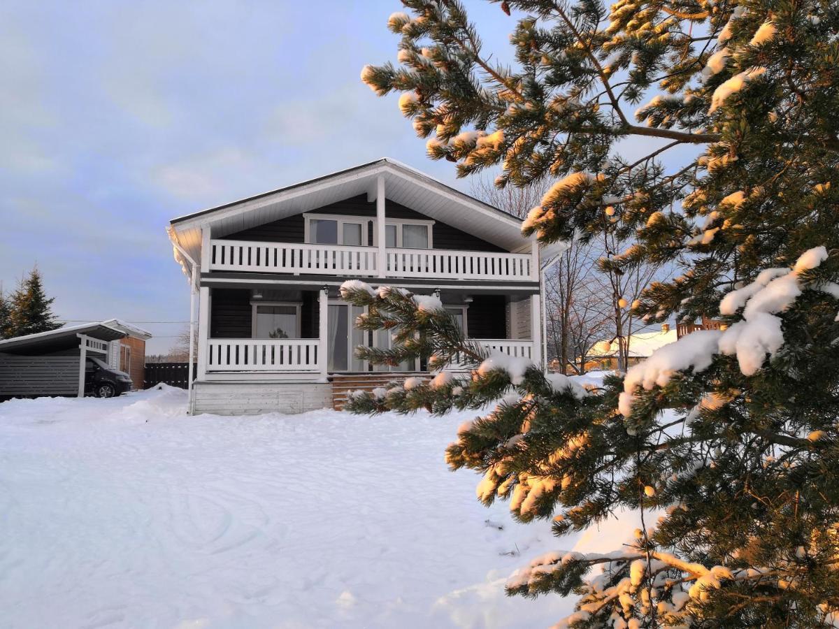Дом для отпуска Kodikorva семейный гостевой дом - отзывы Booking