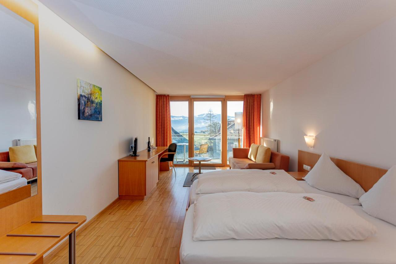 Отель  Hotel Gasthof Löwen  - отзывы Booking
