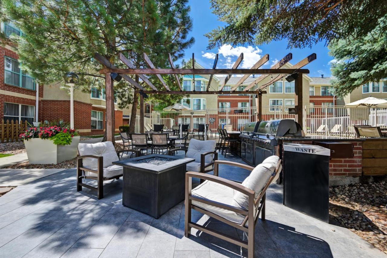 Отель  Homewood Suites By Hilton Boulder
