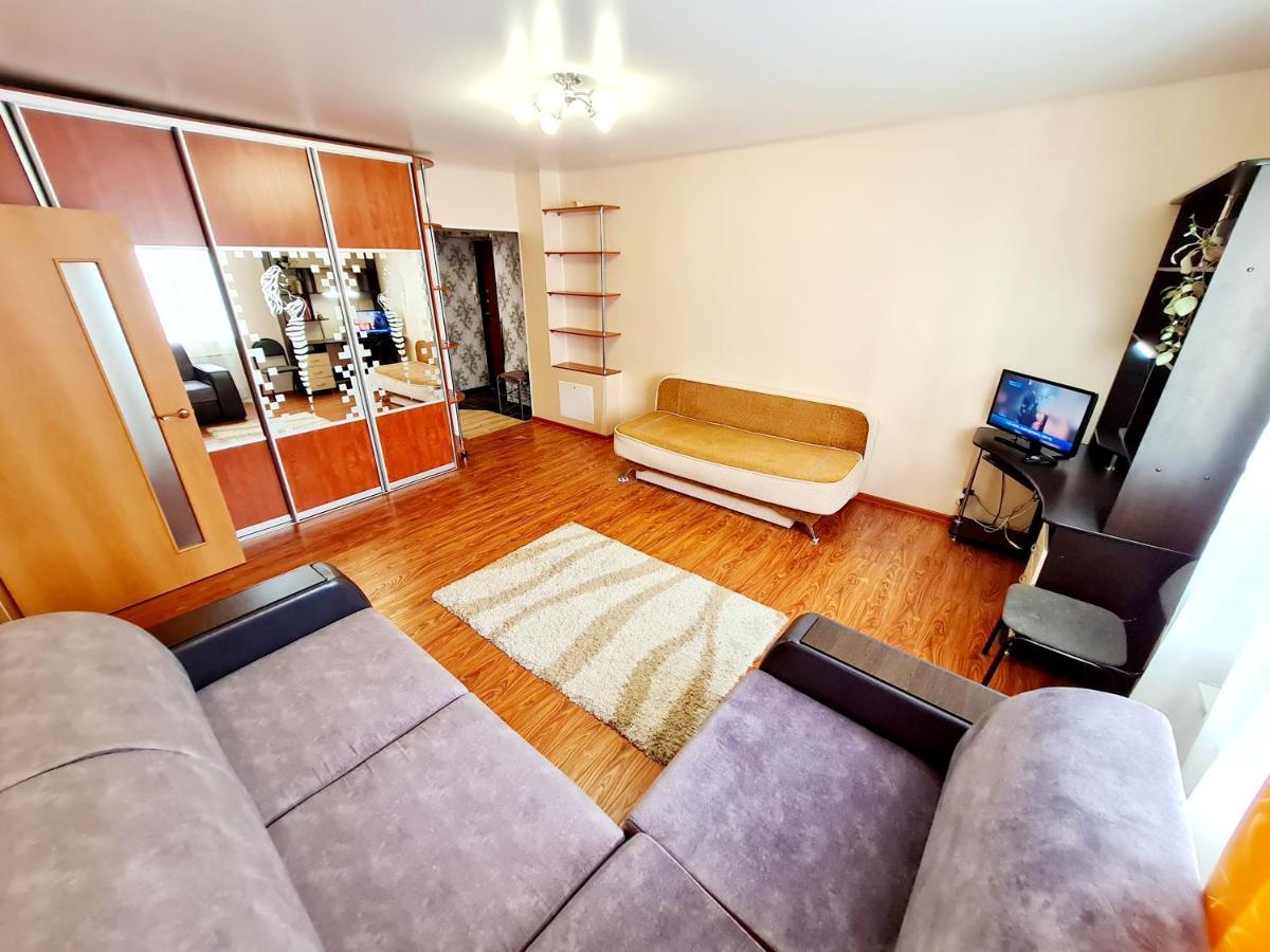 Апартаменты/квартира  Гостиный дом КиВи на Привокзальной