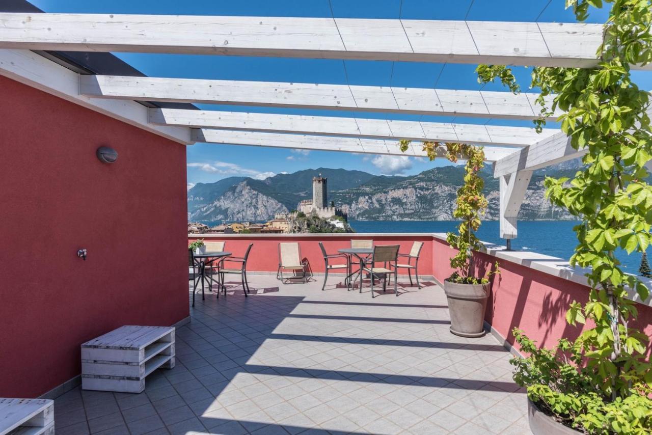 Апарт-отель  APPARTAMENTI Residence La Pergola  - отзывы Booking