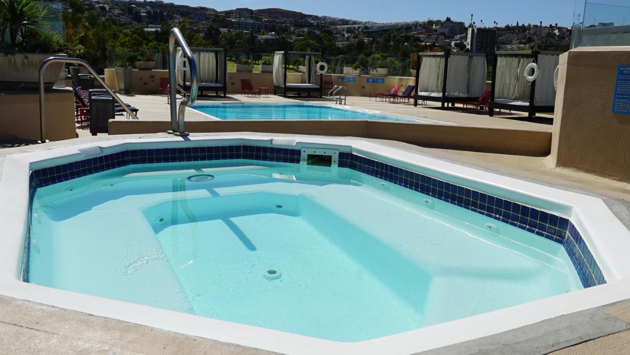 Grand Hotel Tijuana Tijuana Updated 2021 Prices