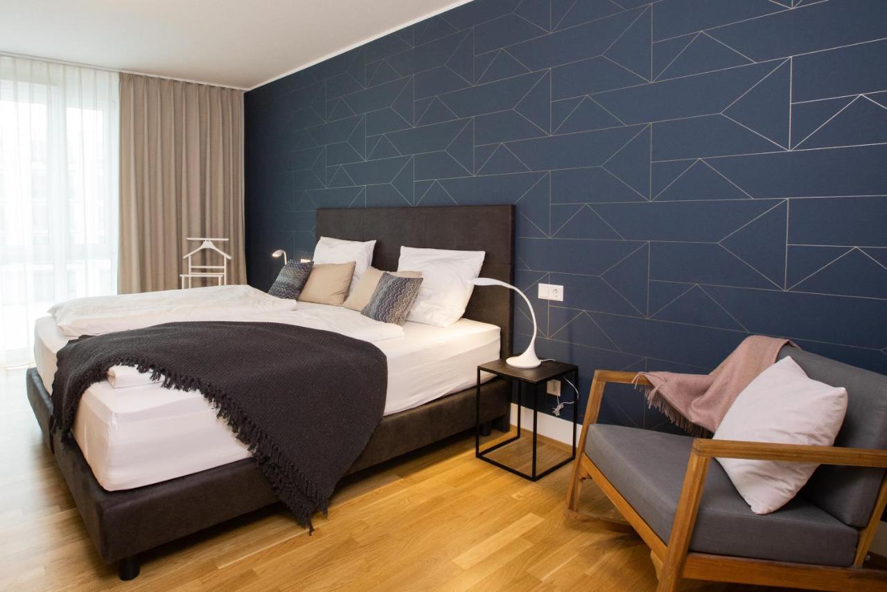 Апартаменты/квартира  Ferienwohnung Pfänder