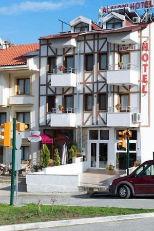 Отель  Armoni Hotel Datca  - отзывы Booking
