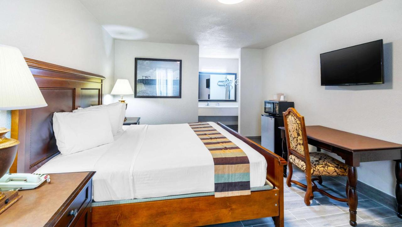 Magnuson Grand Hotel And Conference Center Tyler Tyler Updated 2021 Prices