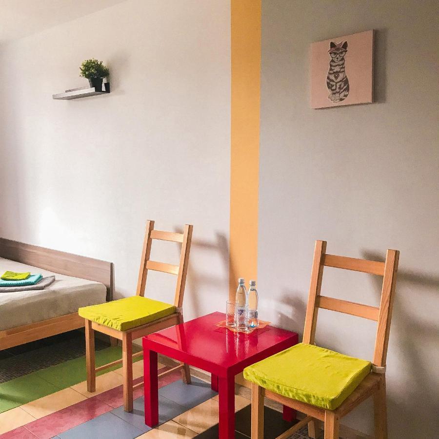 Фото  Мини-гостиница  Palitra
