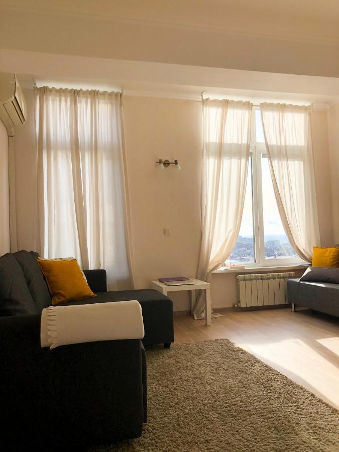 Апартаменты/квартира  Студия на Верхнеизвестинской  - отзывы Booking