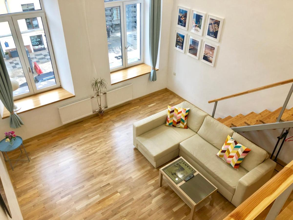 Гостевой дом  Loft Comfort At Hermitage