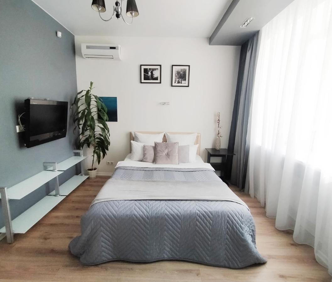 Апартаменты/квартира  В историческом центре Wonderful Apartment On Gagarina Street 10