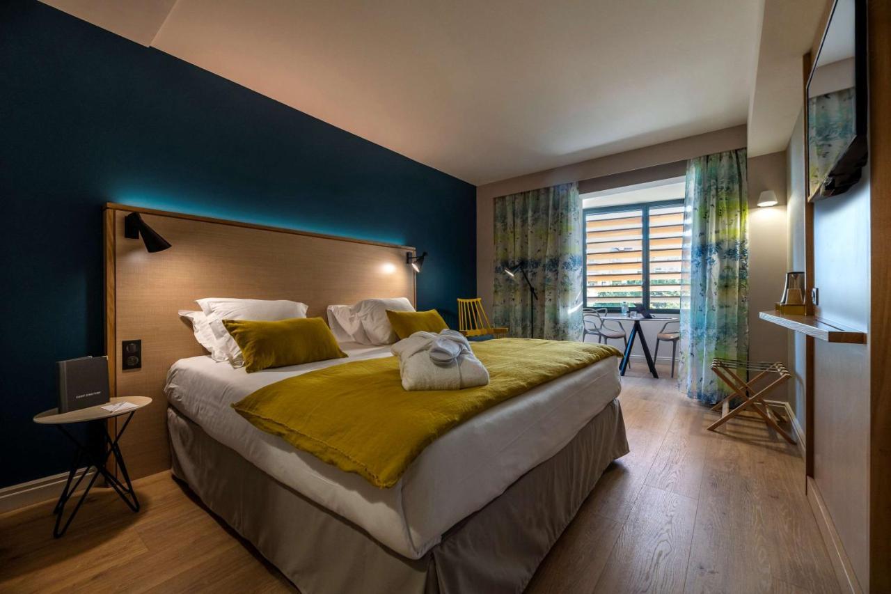 Отель  Отель  Best Western Montecristo-Bastia