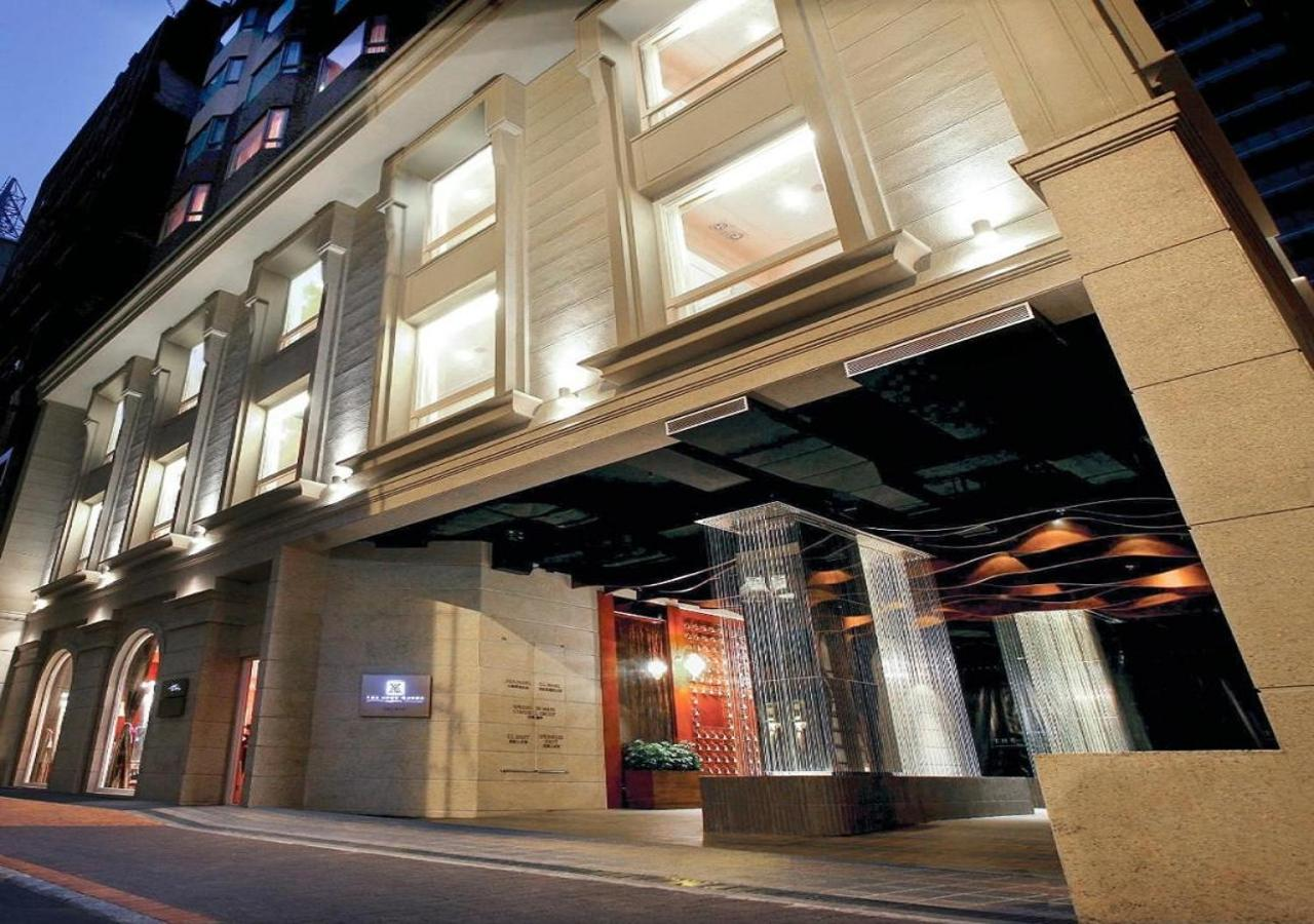Отель  The Luxe Manor  - отзывы Booking