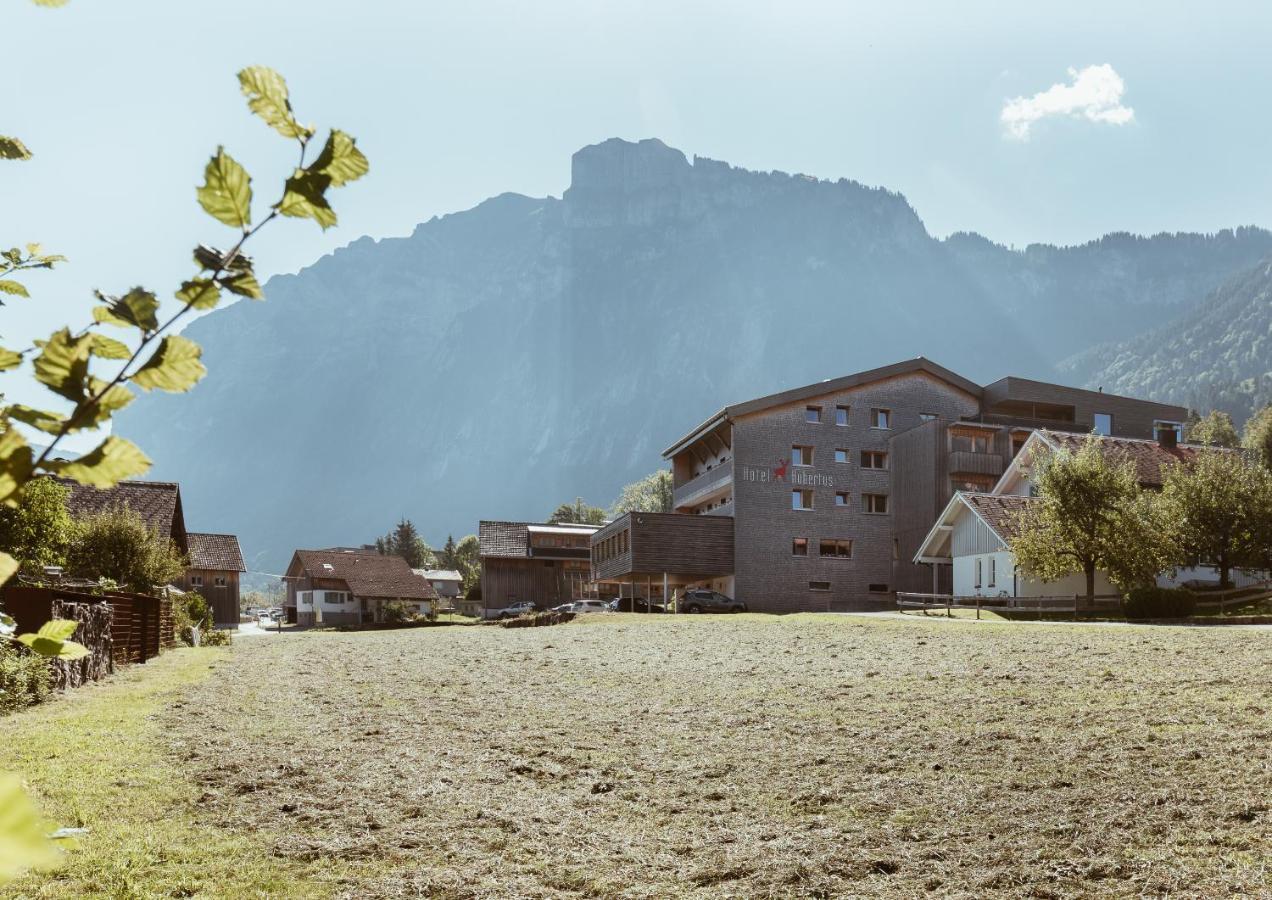 Отель  Hotel Hubertus Mellau GmbH  - отзывы Booking