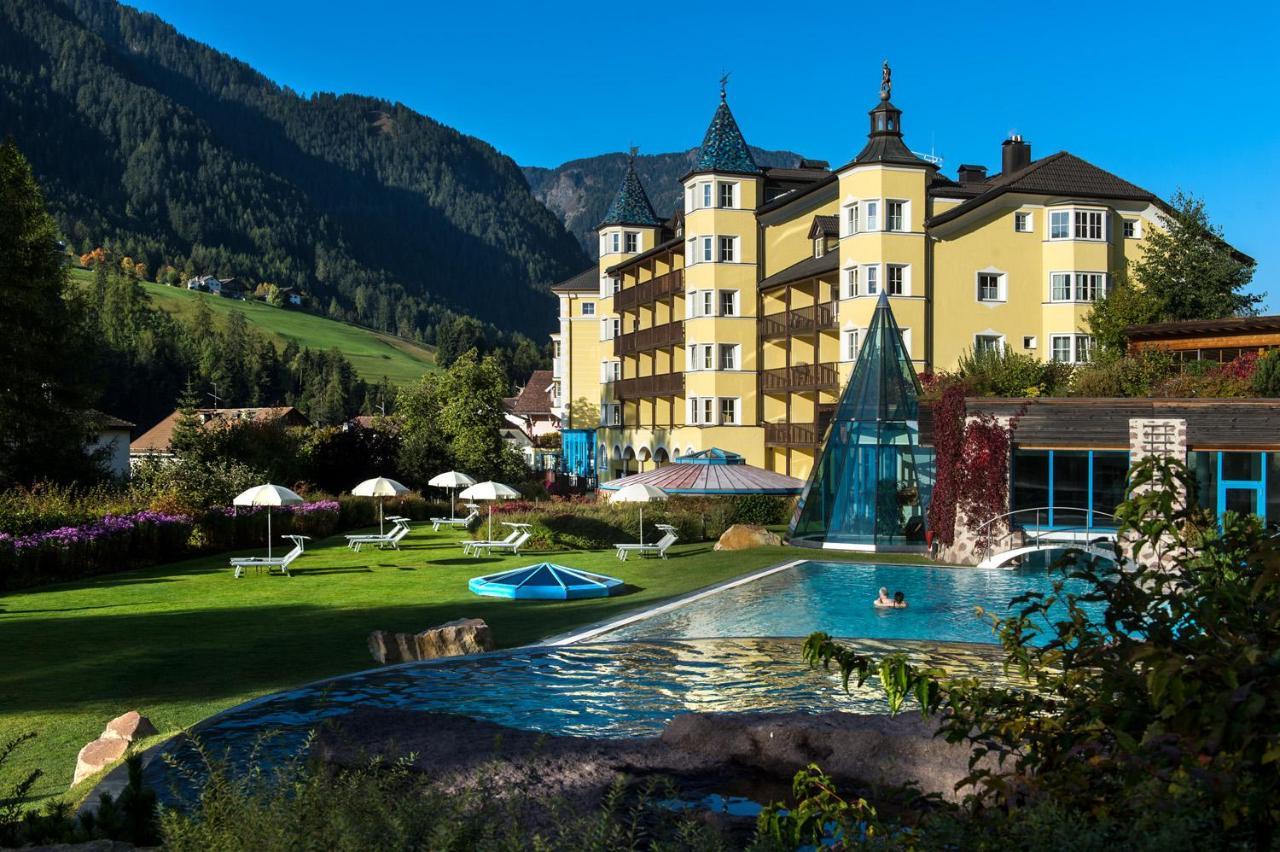 Курортный отель  Adler Spa Resort Dolomiti  - отзывы Booking