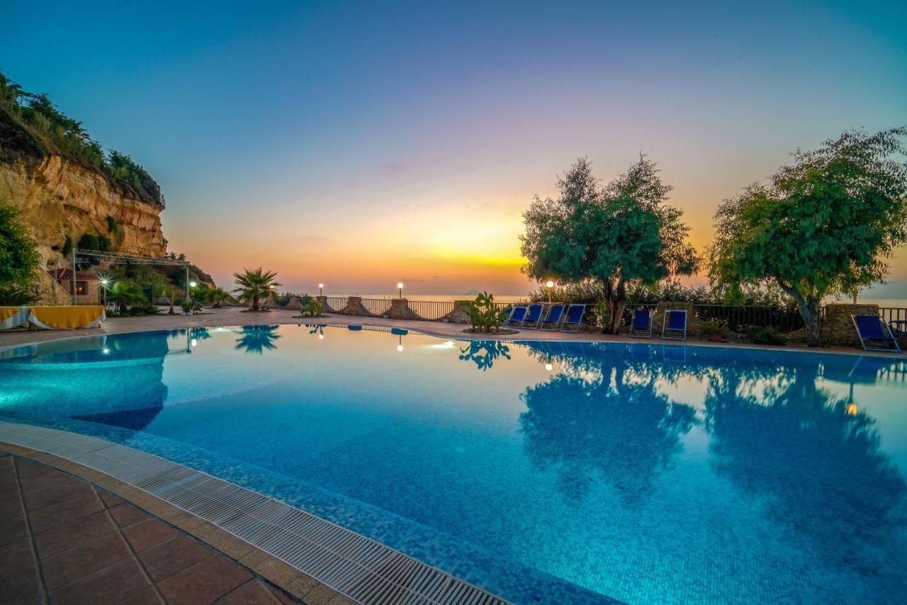 Комплекс для отдыха  Villaggio Marco Polo  - отзывы Booking