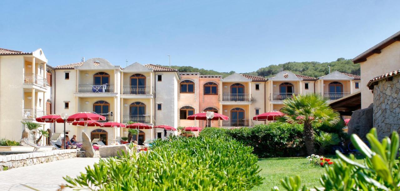 Отель  Club Esse Posada  - отзывы Booking