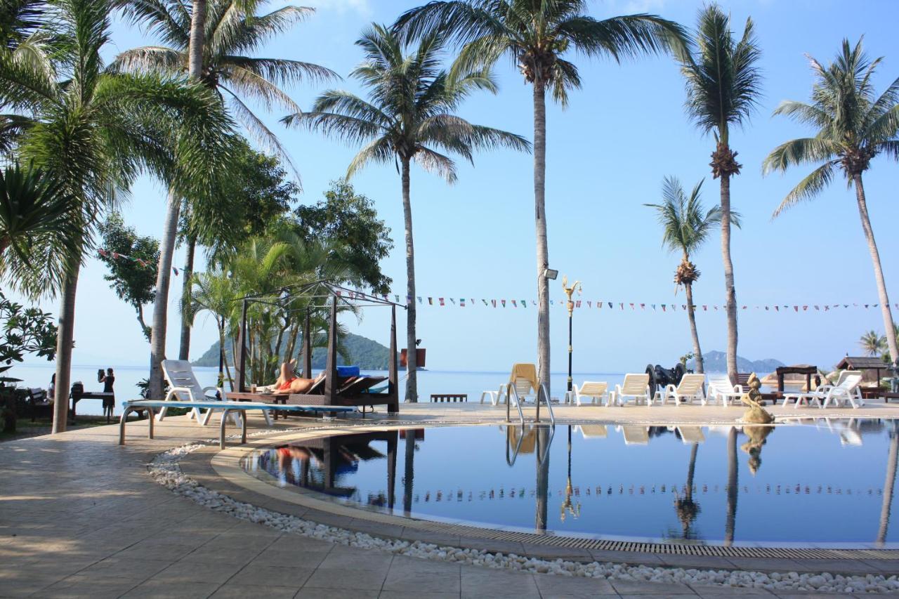 Курортный отель  Grand Sea Beach Resort  - отзывы Booking
