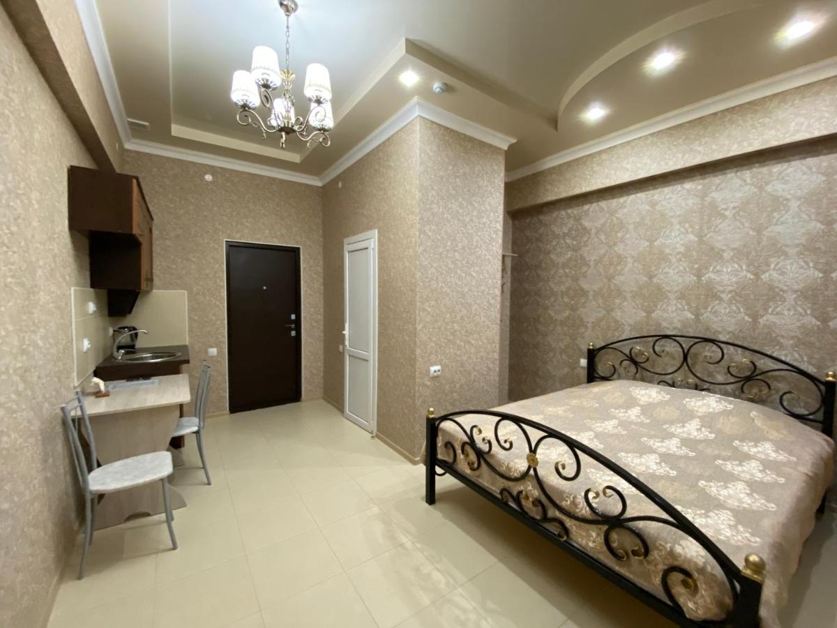 Гостевой дом Luxury