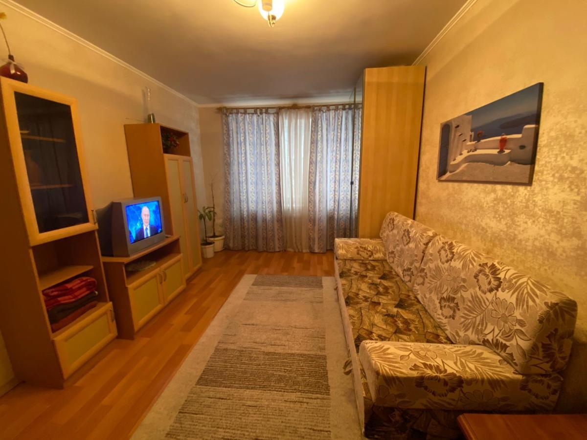 Апартаменты/квартира  апартаменты на ул. Горького 152