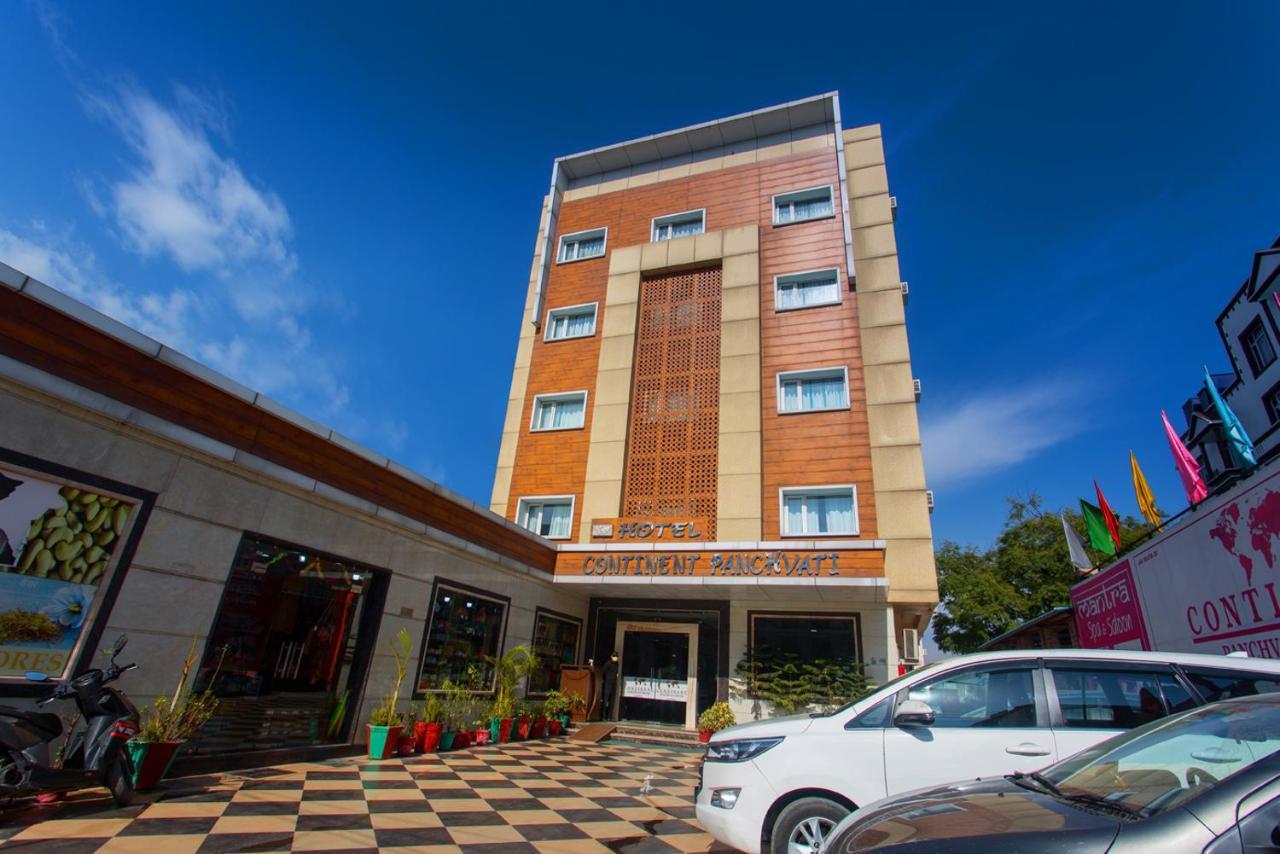 Отель  Continent Panchvati
