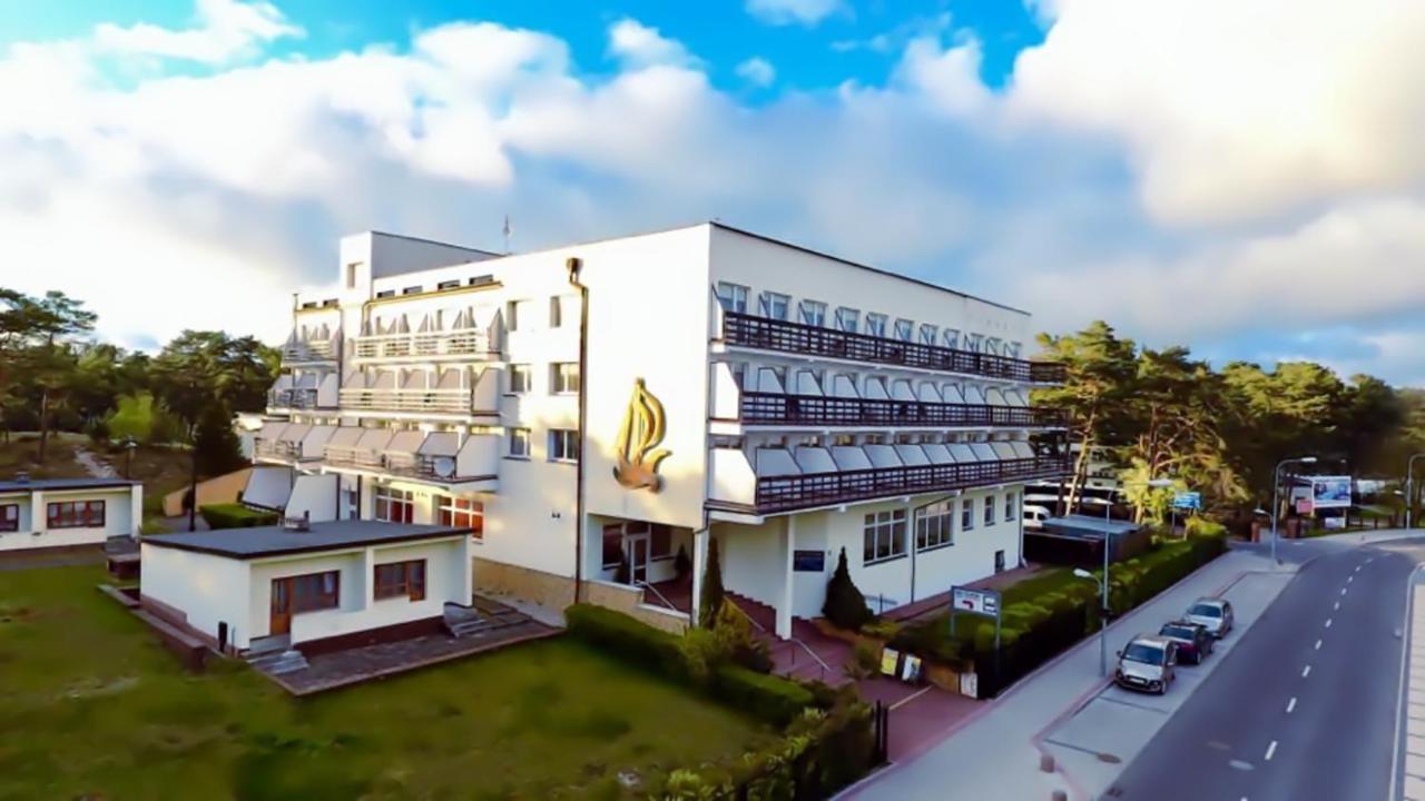 Курортный отель  Ośrodek Wypoczynkowo Rehabilitacyjny Włókniarz  - отзывы Booking