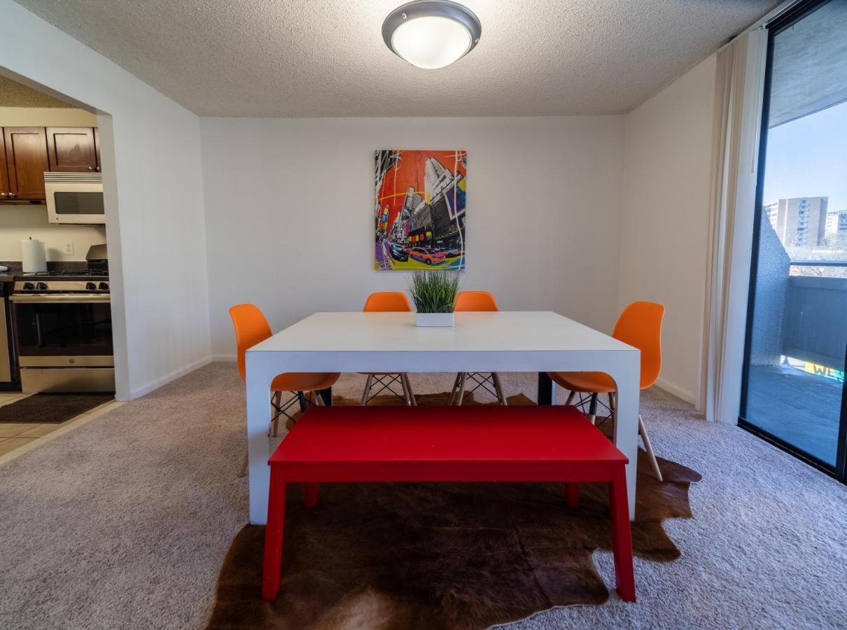 Апартаменты/квартира  Entire luxury apt near downtown D.C. W/Free wifi – Ideal Location!  - отзывы Booking