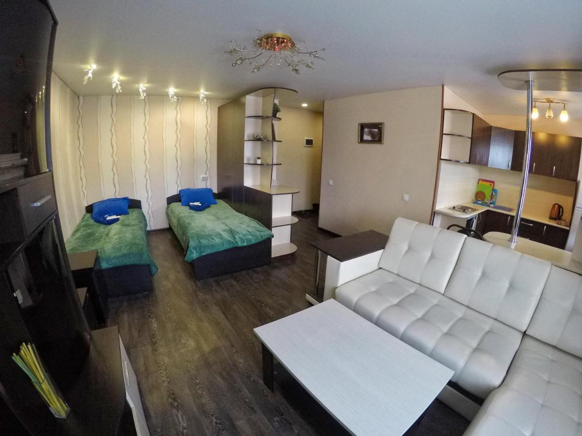 Апартаменты/квартира  Apartment Tushkanova 3