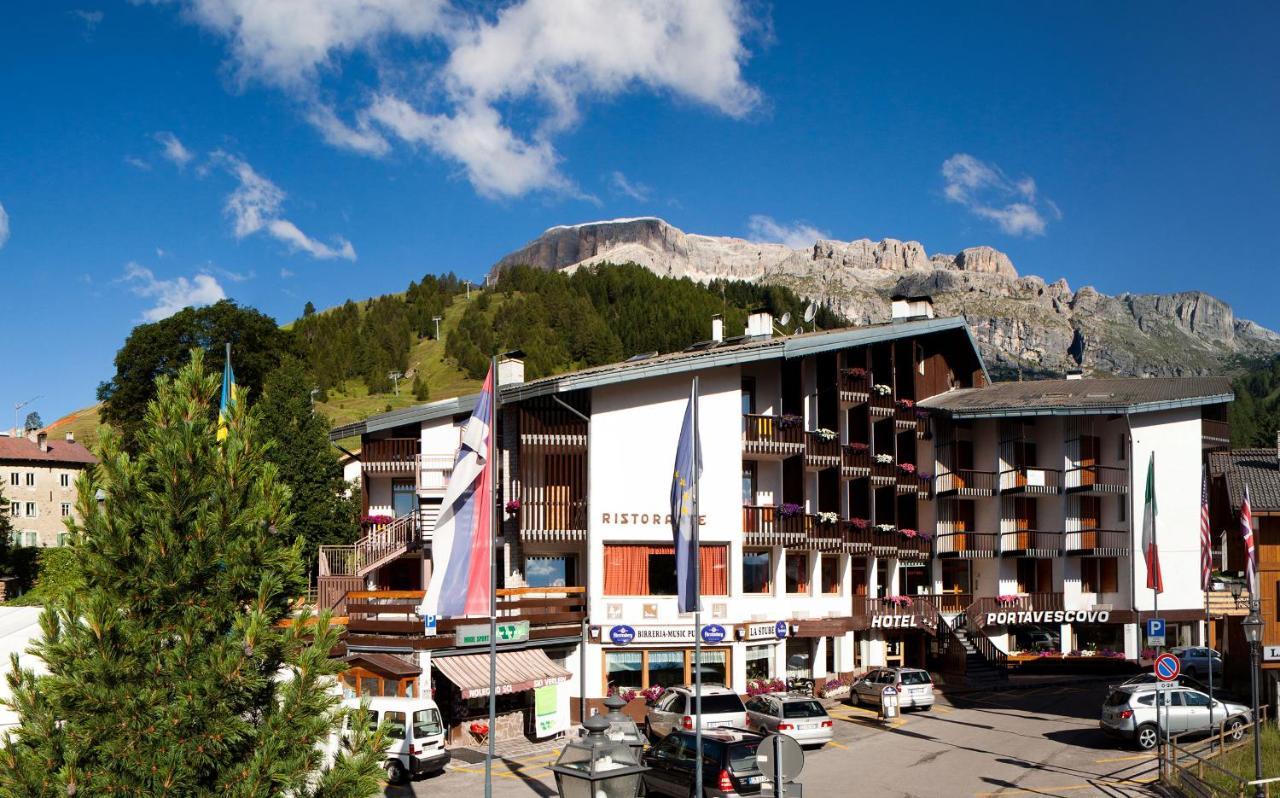 Отель  Hotel Portavescovo  - отзывы Booking