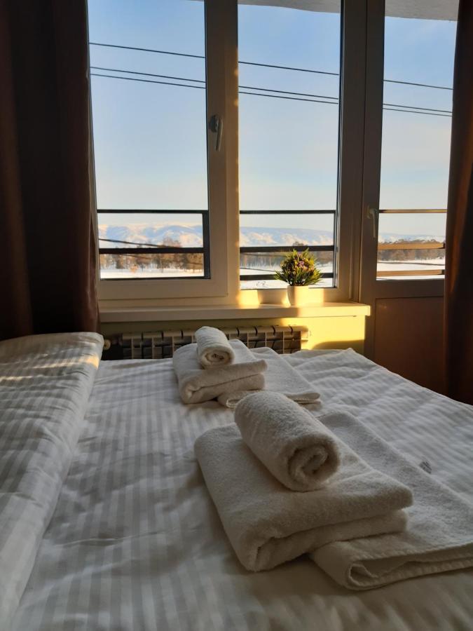 Отель типа «постель и завтрак» Пляжный - отзывы Booking