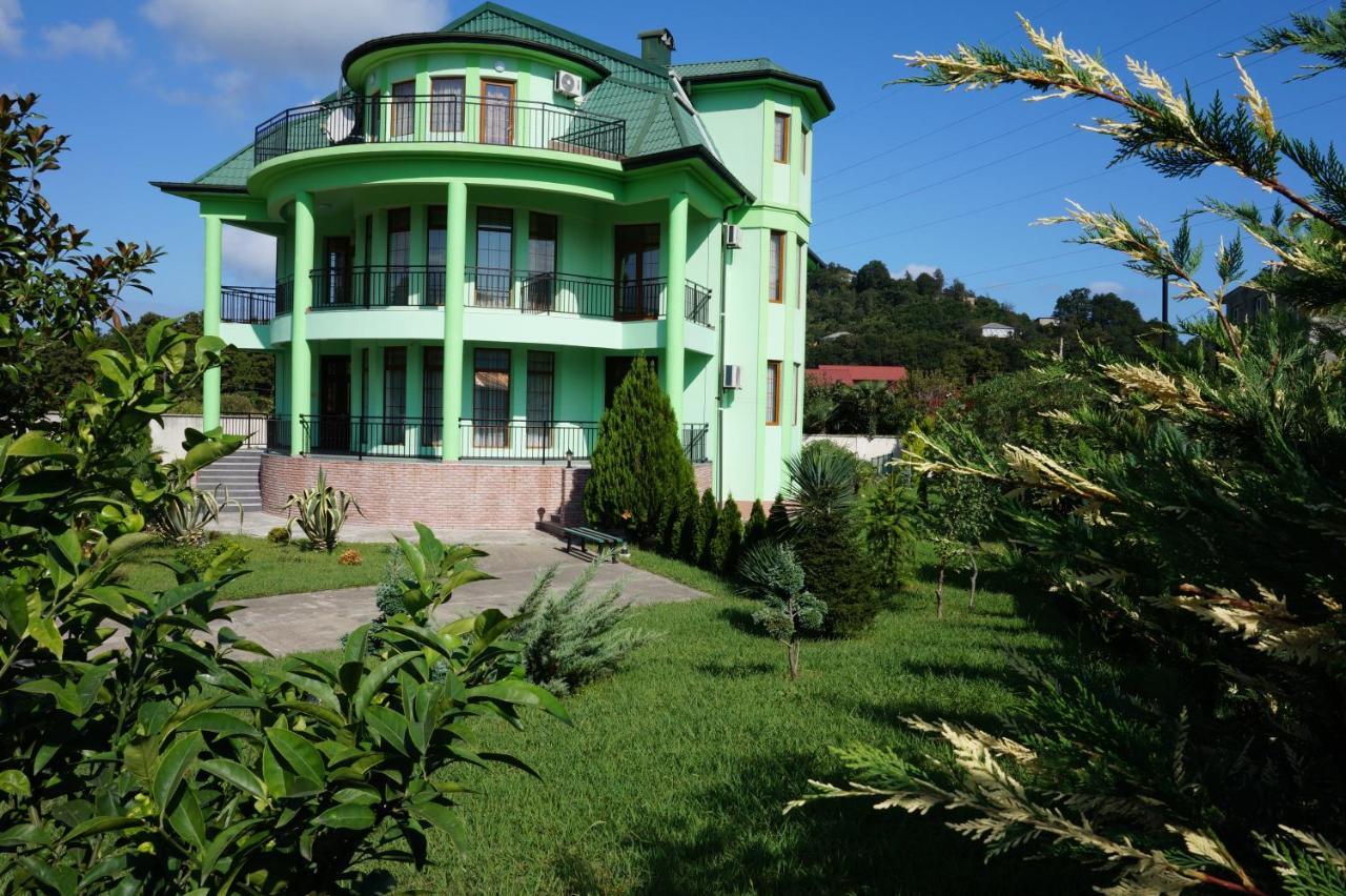 Гостевой дом Villa Qero - отзывы Booking
