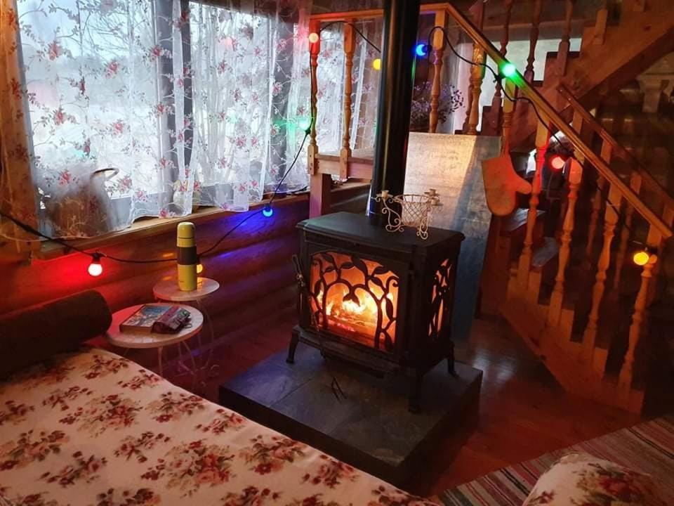 Дом для отпуска  Гостевой дом в Заозерье