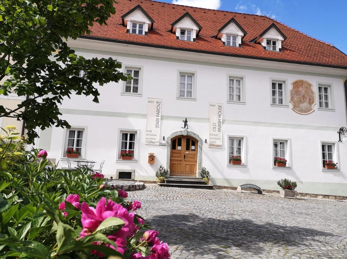 Отель типа «постель и завтрак»  Old Parish House  - отзывы Booking