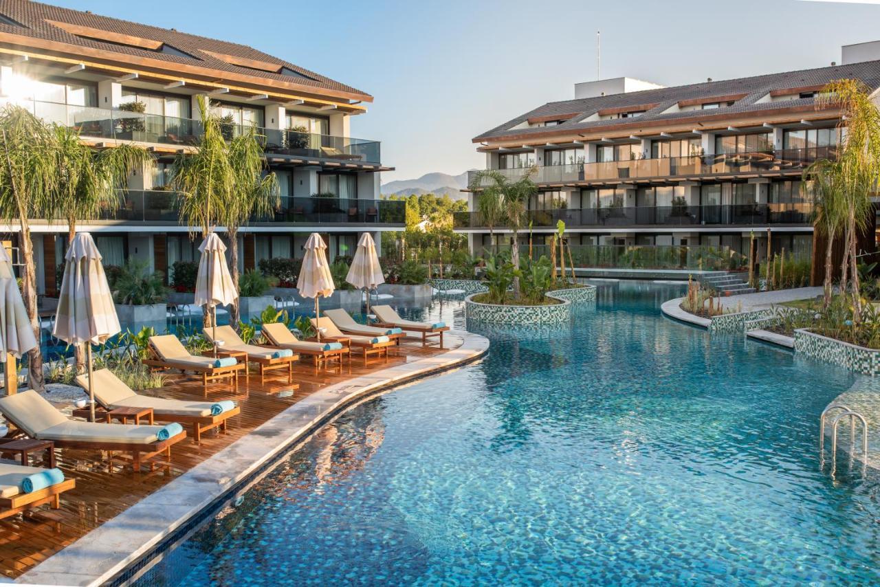 Отель The Residence At TUI SENSATORI Resort Barut Fethiye - Ultra All Inclusive - Adults Only