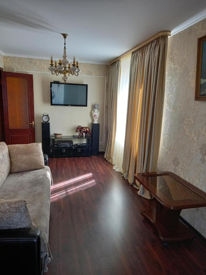 Апартаменты/квартира  Квартира Марина