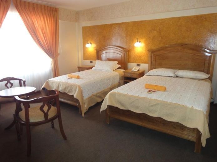 Отель  Отель  HOTEL MAISON FIORI (Plaza Colon)