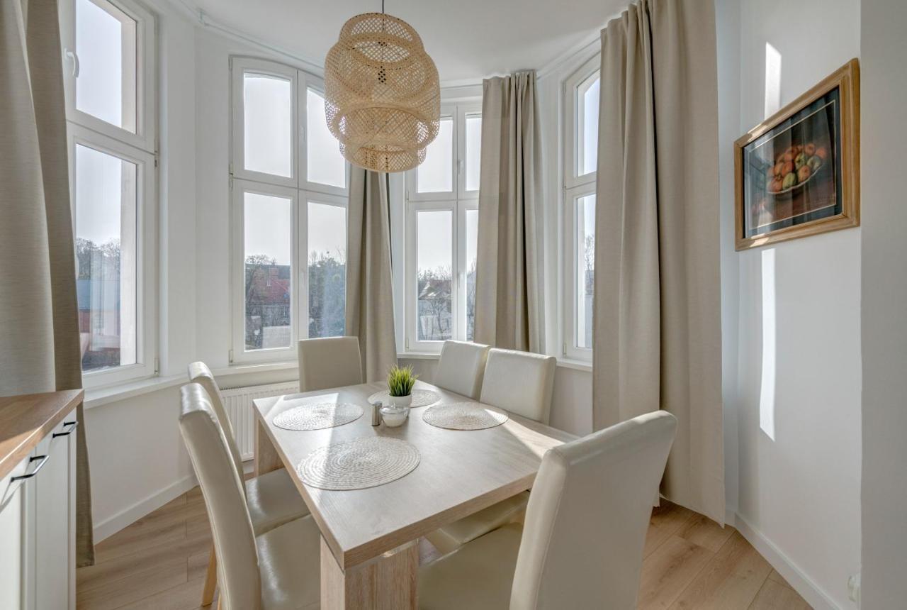 Апартаменты/квартиры  3 City Apartments - Fryderyk