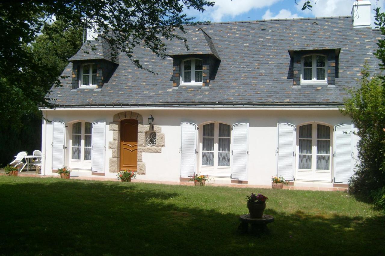 Отель типа «постель и завтрак»  Les Chambres D'Hôtes D'Evelyne